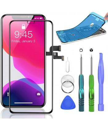 iPhone X Screen Replacement...