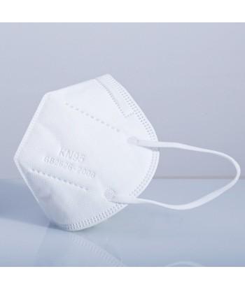 10PCS KN95 face mask mask...