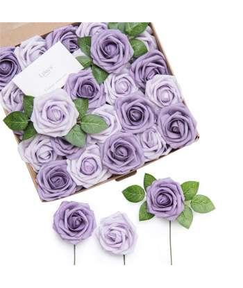SENJWARM Artificial Flowers...