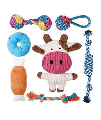 SENJWARM Puppy Toys for...