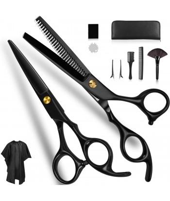 Home Hair Scissors Set,...
