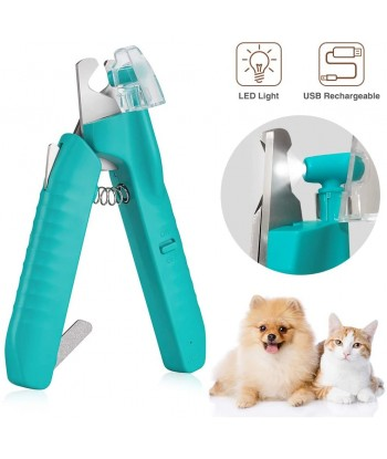 Pet Nail Clippers and...