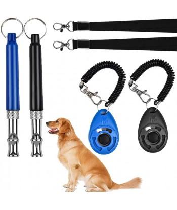 Dog Training Whistle with...