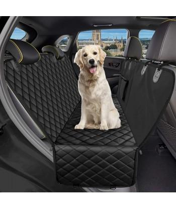 meekPet Dog Car Seat Cover...