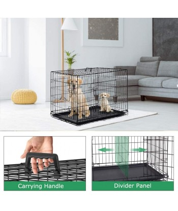Homes for Pets Dog Crate...