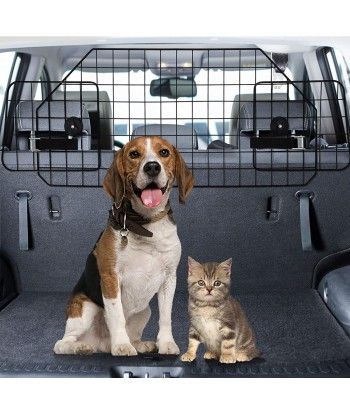 Dog Barrier for SUV's, Cars...