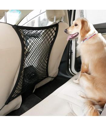 Pet Dog Car Net...