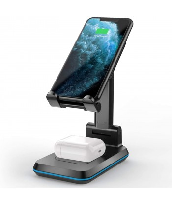 Wireless Charger, Phone...